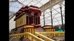 'ಲಾಲ್ಬಾಗ್ನಲ್ಲಿ ಕಣ್ಮನ ಸೆಳೆಯುತ್ತಿದೆ ವಿವೇಕ ಪುಷ್ಪ ಪ್ರದರ್ಶನ'