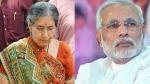 ಪೌರತ್ವ: ಮೋದಿ ವಿರುದ್ದ ತಿರುಗಿಬಿದ್ದ ಪತ್ನಿ ಜಶೋಧಾ ಬೆನ್, ಸತ್ಯಾಸತ್ಯತೆ