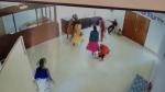ವಿಡಿಯೋ; ನೃತ್ಯಾಭ್ಯಾಸ ಮಾಡುವಾಗ ಪ್ರಾಣಬಿಟ್ಟ ವಿದ್ಯಾರ್ಥಿನಿ, ಕೈಕಟ್ಟಿ ಕುಳಿತಿದ್ದ ಶಿಕ್ಷಕ
