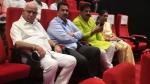 ವೈಲ್ಡ್ ಕರ್ನಾಟಕ ಕಿರುಚಿತ್ರ ನೋಡಿದ ಯಡಿಯೂರಪ್ಪ