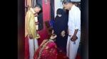 ಹಿಂದೂ ಮಗಳ ಮದುವೆಯನ್ನು ದೇವಸ್ಥಾನದಲ್ಲಿ ಮಾಡಿದ ಮುಸ್ಲಿಂ ದಂಪತಿ