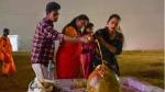 ಭಾರತದಲ್ಲಿ ಶಿವರಾತ್ರಿ ಸಂಭ್ರಮವನ್ನು ಸಾರಿ ಹೇಳುವ ಚಿತ್ರಗಳು ನಿಮಗಾಗಿ