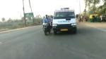 ತಂದೆಯಿಂದಲೇ ಮಗುವಿನ ಮೇಲೆ ಹಲ್ಲೆ: ಝೀರೋ ಟ್ರಾಫಿಕ್ ಮೂಲಕ ಬೆಂಗಳೂರಿಗೆ