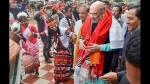 ಅಮಿತ್ ಶಾ ಅರುಣಾಚಲ ಪ್ರದೇಶ ಭೇಟಿಗೆ ಚೀನಾ ಕ್ಯಾತೆ