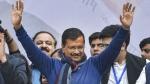 Delhi CM Oath Ceremony Live : ಅರವಿಂದ ಕೇಜ್ರಿವಾಲ್ ಪದ ಗ್ರಹಣ ಸಮಾರಂಭ