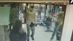 Video: ಬ್ಯಾಂಕ್ ಲೂಟಿಗೆ ಬಂದು, ಸೈರನ್ ಸೌಂಡ್ ಗೆ ಕಾಲ್ಕಿತ್ತ ಭೂಪ