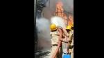 Breaking...ಅಗ್ನಿ ಅವಘಡ; ಬೆಂಗಳೂರಲ್ಲಿ ವಿದ್ಯುತ್ ವ್ಯತ್ಯಯ