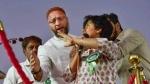'ಪಾಕಿಸ್ತಾನ್ ಜಿಂದಾಬಾದ್' ಎಂದ ಅಮೂಲ್ಯ ಬಗ್ಗೆ ಪಾಕ್ ಮಾಧ್ಯಮಗಳ ಸುದ್ದಿ