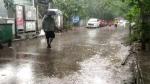 ಪುತ್ತೂರು, ಹೊಸನಗರದಲ್ಲಿ ಗುಡುಗು ಸಹಿತ ಧಾರಾಕಾರ ಮಳೆ