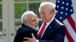 ಭಾರತಕ್ಕೆ 2.9 ಮಿಲಿಯನ್ ಡಾಲರ್ ನೆರವು ಘೋಷಿಸಿದ ಅಮೆರಿಕ