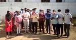 ಕೊರೊನಾ ಲಾಕ್ಡೌನ್: ಕರ್ನೂಲ್ನಲ್ಲಿ ಸಿಲುಕಿದ 150 ವಿದ್ಯಾರ್ಥಿಗಳು