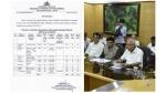 Exclusive ಕೋವಿಡ್-19: ದಿಗ್ಭ್ರಮೆ ಮೂಡಿಸುತ್ತಿದೆ ಕೇಂದ್ರಕ್ಕೆ ರಾಜ್ಯ ಕೊಟ್ಟ ಮಾಹಿತಿ!