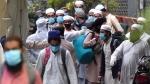 ಗುಜರಾತ್ನಿಂದ ಖಾನಾಪುರಕ್ಕೆ ಬಂದಿದ್ದ 11 ತಬ್ಲೀಘೀಗಳು ನಾಪತ್ತೆ