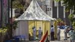 ಪರಾರಿಯಾಗಲು ಯತ್ನಿಸಿದ 8 ತಬ್ಲೀಗ್ ಜಮಾತ್ ಸದಸ್ಯರ ಬಂಧನ