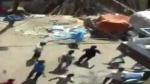 Video: ಕೊರೊನಾ ತಪಾಸಣೆಗೆ ತೆರಳಿದ ವೈದ್ಯರ ಮೇಲೆ ಕಲ್ಲುತೂರಾಟ