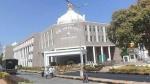 ಚಾಮರಾಜನಗರ: ಮೇ 30 ರಂದು ಜಿ.ಪಂ ಅಧ್ಯಕ್ಷರ ಆಯ್ಕೆ ಚುನಾವಣೆ