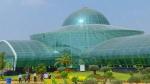 ದಾವಣಗೆರೆ ಗ್ಲಾಸ್ ಹೌಸ್ ನಲ್ಲಿ 5 ಕೋಟಿ ವೆಚ್ಚದ ಫೌಂಟೇನ್ ನಿರ್ಮಾಣ