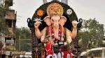 ಸಾರ್ವಜನಿಕ ಗಣೇಶೋತ್ಸವದ ಬಗ್ಗೆ ಮುಂಬೈನಲ್ಲಿ ಮಹತ್ವದ ನಿರ್ಧಾರ