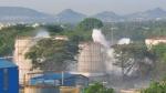 ವಿಶಾಖಪಟ್ಟಣಂ ವಿಷಾನಿಲ: ಎಲ್ಜಿ ಪಾಲಿಮರ್ಗೆ ಬಿಗ್ ಶಾಕ್