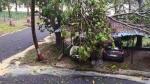 ಬೆಂಗಳೂರಿನಲ್ಲಿ ಸುರಿದ ಭಾರಿ ಮಳೆಗೆ ಇಬ್ಬರು ಮಹಿಳೆಯರು ಬಲಿ