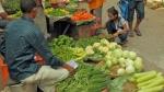 ಬೆಂಗಳೂರಿನಲ್ಲಿ ಸ್ಥಿರತೆ ಕಾಯ್ದುಕೊಂಡ ತರಕಾರಿ ಬೆಲೆ