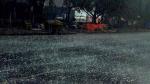 ಕೋಟಾ, ಕುಂದಾಪುರ ಸೇರಿದಂತೆ ರಾಜ್ಯದ ಹಲವೆಡೆ ವರುಣನ ಆರ್ಭಟ
