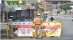 ಬೆಂಗಳೂರು: ಕಂಟೇನ್ಮೆಂಟ್ ಜೋನ್ ಮತ್ತೆ ಮತ್ತೆ ಏರಿಕೆ, ಎಸ್ ಪಿ ರೋಡ್ ಸೀಲ್ಡ್ ಡೌನ್