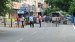 ಮೈಸೂರಿಗೆ ಬಂದು ಆತಂಕ ತಂದ ಕೊರೊನಾ ಸೋಂಕಿತ ತಾಯಿ- ಗರ್ಭಿಣಿ ಮಗಳು
