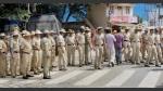 ಬೆಂಗಳೂರಿನಲ್ಲಿ ಒಂದೇ ದಿನ 72 ಪೊಲೀಸರಿಗೆ ಕೊರೊನಾವೈರಸ್ ಸೋಂಕು