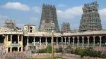 ಮಧುರೈ ಮೀನಾಕ್ಷಿ ದೇವಾಲಯದ 'ಪಾದುಕೆ' ಬಗ್ಗೆ ಹರಿದಾಡುತ್ತಿರುವ ಬೆಚ್ಚಿಬೀಳಿಸುವ ವಿಷಯ