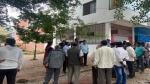 ಮೈಸೂರು: MSIL ಮದ್ಯದಂಗಡಿ ತೆರೆಯಲು ಸ್ಥಳೀಯರ ವಿರೋಧ