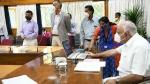 ನೇಕಾರ ಸಮ್ಮಾನ್ ಯೋಜನೆಗೆ ಸಿಎಂ ಯಡಿಯೂರಪ್ಪ ಚಾಲನೆ