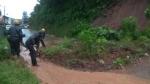 ಕೊಡಗು ಜಿಲ್ಲೆಯಲ್ಲಿ ಮೂರು ದಿನ  ಭಾರಿ ಮಳೆ ಎಚ್ಚರಿಕೆ
