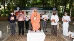 ಮೈಸೂರು: ಜೆಎಸ್ಎಸ್ ಆಸ್ಪತ್ರೆಯಿಂದ ಇಮ್ಯುನಿಟಿ ಬೂಸ್ಟರ್ ಕಿಟ್ ಬಿಡುಗಡೆ