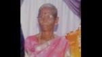 ಚಿಕ್ಕಮಗಳೂರು: ಸೋಮವತಿ ನದಿಯಲ್ಲಿ ಕೊಚ್ಚಿ ಹೋಗಿ ವೃದ್ಧೆ ಸಾವು
