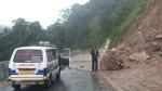 ಚಿಕ್ಕಮಗಳೂರು: ಮಲೆನಾಡಿನಲ್ಲಿ ಮುಂದುವರಿದ ಮಳೆ ಅಬ್ಬರ