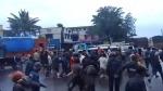 ಬೆಳಗಾವಿಯಲ್ಲಿ ಸಂಗೊಳ್ಳಿ ರಾಯಣ್ಣನ ಪುತ್ಥಳಿ ತೆರವು; ಸ್ಥಳೀಯರಿಂದ ಪ್ರತಿಭಟನೆ