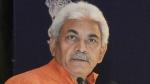 ಮನೋಜ್ ಸಿನ್ಹಾ ಜಮ್ಮು ಕಾಶ್ಮೀರಕ್ಕೆ ನೂತನ ಲೆಫ್ಟಿನೆಂಟ್ ಗವರ್ನರ್