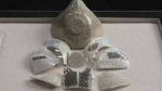 ವಿಶ್ವದಲ್ಲೇ ಅತ್ಯಂತ ದುಬಾರಿ ಮಾಸ್ಕ್: ಬೆಲೆ 11 ಕೋಟಿ ರೂಪಾಯಿ