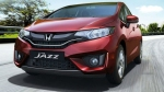 5,000 ರೂಪಾಯಿಗೆ Honda Jazz ಕಾರು ಬುಕ್ ಮಾಡಿ