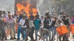 ಸಿಎಎ ವಿರೋಧಿ ಪ್ರತಿಭಟನೆ ಹಿಂದೆ ಸರ್ಕಾರ ಉರುಳಿಸುವ ಸಂಚು: ಪೊಲೀಸರ ವರದಿ