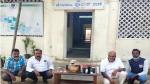 ಮೈಸೂರಿನಲ್ಲಿ ಹಣದ ಆಸೆ ತೋರಿಸಿ ಸಾರ್ವಜನಿಕರಿಗೆ ವಂಚನೆ: ನಾಲ್ವರ ಬಂಧನ