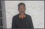 ಬೆಳಗಾವಿ ಪೊಲೀಸರಿಂದ ಖೆಡ್ಡಾಗೆ ಬಿದ್ದ ಅಂತರರಾಜ್ಯ ಗಾಂಜಾ ಪೆಡ್ಲರ್