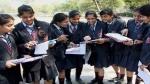 'ಯಾವ ಕಾರಣಕ್ಕೂ' ಶಾಲೆ-ಕಾಲೇಜುಗಳಿಗೆ ಬರಬೇಡಿ: ಶಿಕ್ಷಣ ಇಲಾಖೆ