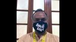 ತಟ್ಟೆ ಬಡಿದಿದ್ದರಿಂದ ಕೊರೊನಾ ಹೋಯ್ತಾ?: ಪ್ರಿಯಾಂಕ್ ಖರ್ಗೆ-ಸುಧಾಕರ್ ಟ್ವೀಟ್ ಯುದ್ಧ