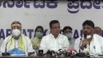 ಸಿಎಂ ಪುತ್ರ 'ವಿಜಯೇಂದ್ರ' ಮೇಲೆ ಕಾಂಗ್ರೆಸ್ ನಾಯಕರ 'ಕಿಕ್ಬ್ಯಾಕ್' ಆರೋಪ!
