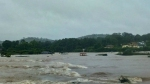 ಶಿವಮೊಗ್ಗ ಜಿಲ್ಲೆಯಲ್ಲಿ ಆ.1ರ ಮಳೆ ಪ್ರಮಾಣ ಮತ್ತು ಜಲಾಶಯ ಮಟ್ಟ