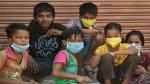 ಐದು ವರ್ಷದೊಳಗಿನ ಮಕ್ಕಳಿಗೆ ಮಾಸ್ಕ್ ಕಡ್ಡಾಯವಲ್ಲ: ಬಿಬಿಎಂಪಿ