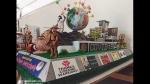 ಜಂಬೂಸವಾರಿ ದಿನದಂದು ಅನಾವರಣವಾಗಲಿದೆ ವಿಶೇಷ ಸ್ತಬ್ಧ ಚಿತ್ರ