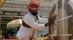 ವಿಜಯದಶಮಿ; ಅರಮನೆಯಲ್ಲಿ ಸಂಪನ್ನವಾದ ಶರನ್ನವರಾತ್ರಿ ಪೂಜೆ